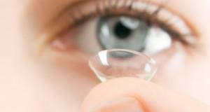 Contact lentile