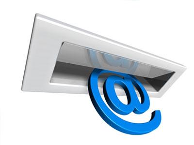 promovare e-mail